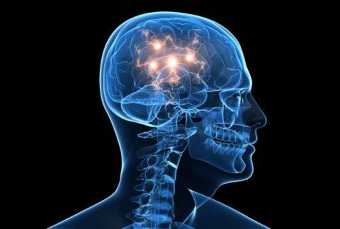 Токсическое влияние на мозг