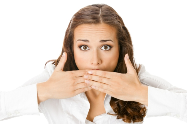 запах после удаления зуба