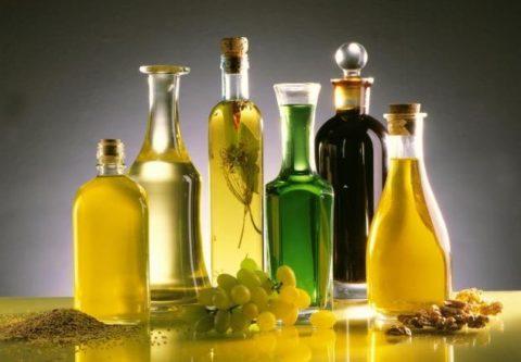 Регулярный прием различных видов масел способствует очищению организма и устранению всех имеющихся заболеваний.