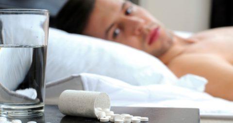 Снотворные препараты – не игрушка