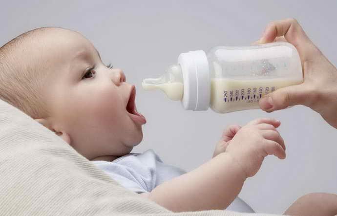 Процесс кормления ребенка – важная роль в формировании физиологического прикуса