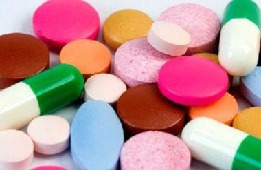 Миозит лечение таблетки