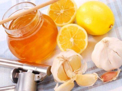 Приготовить лечебную смесь можно в домашних условиях