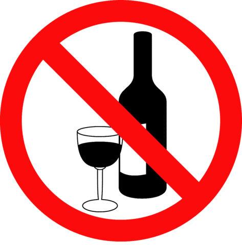 Алкоголь не следует употреблять за 3 дня до процедуры введения ботулотоксина