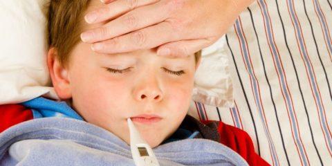 Тяжелое состояние, которое часто усугубляется эксикозом