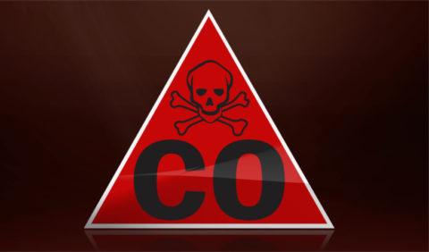 Угарный газ несет опасность для людей любых возрастов
