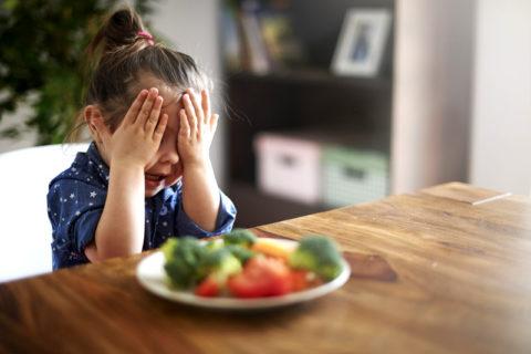 Особенности интоксикации у детей