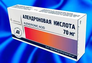 алеандровая кислота