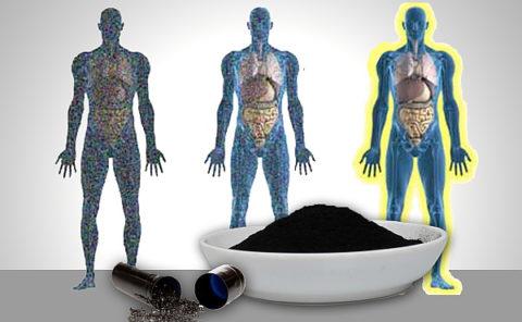Активированный уголь – одно из наиболее эффективных средств природного происхождения для проведения мягкой чистки организма.