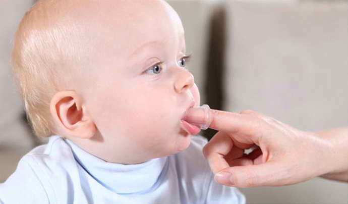 болтушка от стоматита для детей