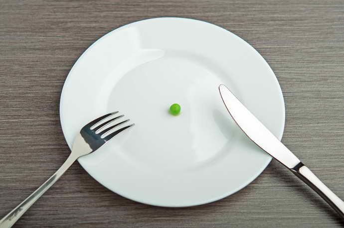 Неполноценное питание и стоматит