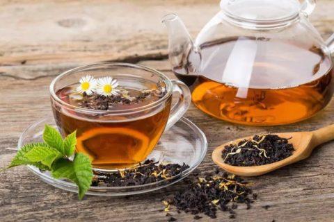 Пусть чайная церемония приносит только удовольствие