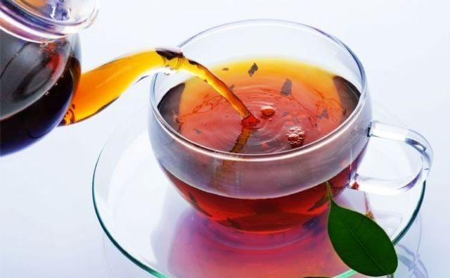 Чайная церемония поможет снять симптомы интоксикации