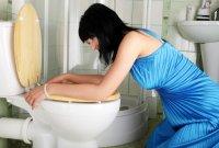 Промывание желудка позволит минимизировать симптомы отравления