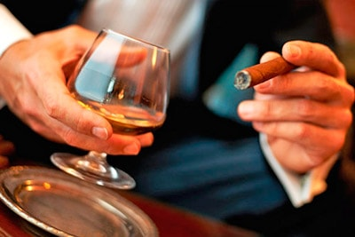 Влияние алкоголя и курения при ВСД