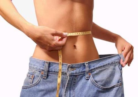 Такая диета положительно отразится на фигуре и здоровье