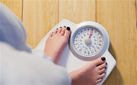 Несмотря на отличный аппетит больные теряют вес