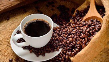 вред от кофе при остеохондрозе