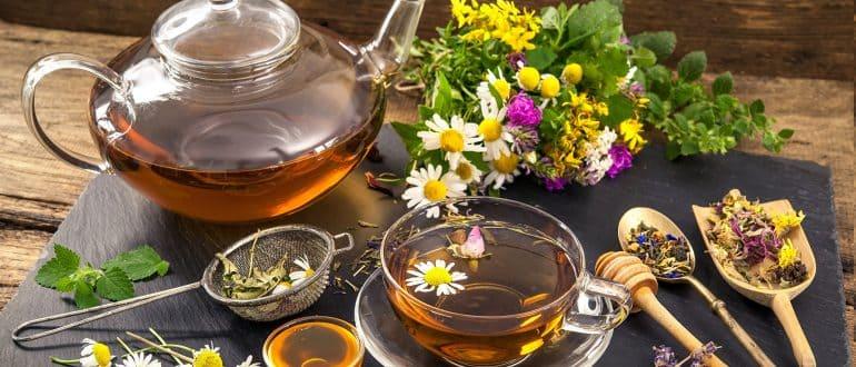 Можно ли пить чай с болезнью поджелудочной железы