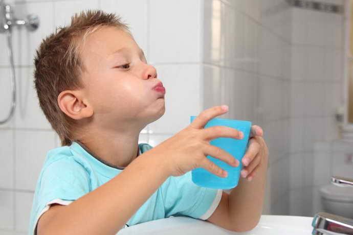 лечение частого стоматита у детей