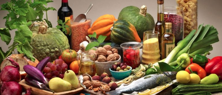 Диета при заболеваниях поджелудочной железы и печени