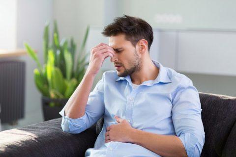 Плохое самочувствие может быть признаком поражения ртутью
