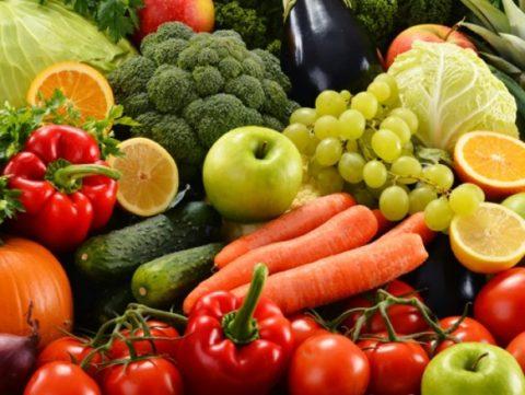 Для поддержания достигнутых результатов и предотвращения загрязнения организма необходимо соблюдать принципы здорового питания и употреблять больше овощей и фруктов.