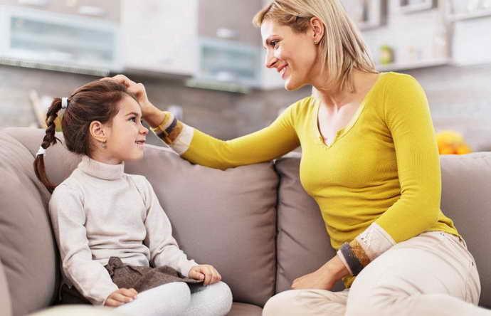 Психологическая подготовка ребенка перед удалением молочного зуба