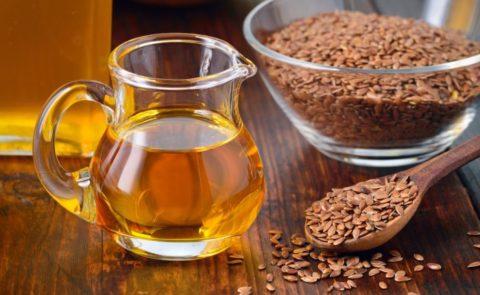 Льняное масло – уникальный дар природы для чистоты и здоровья организма.