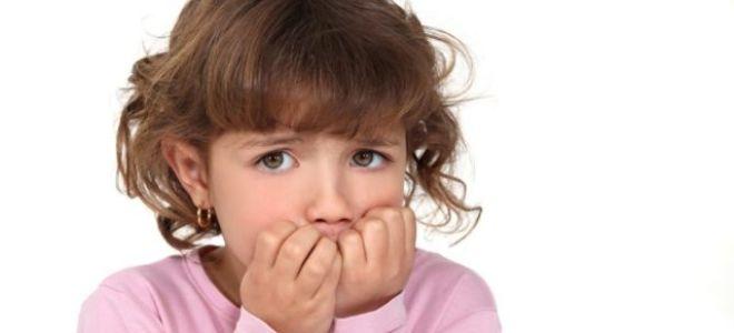 Что скрывается за понятием детский невроз?