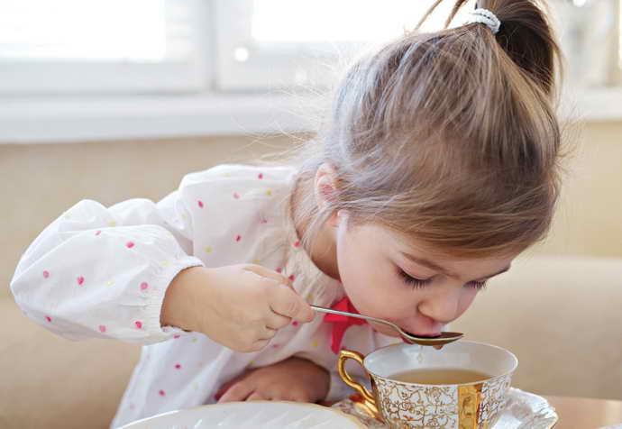 Лечение ацетонового запаха у детей