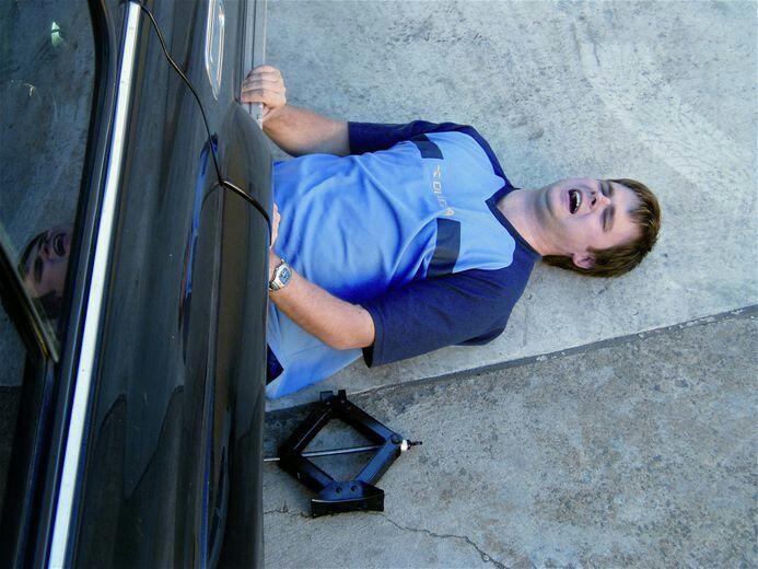 Травматический токсикоз — результат долговременного сдавления конечностей