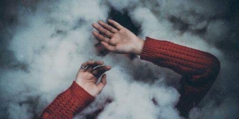 Пожар и задымление