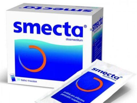 Для лечения детей следует использовать не только эффективные, но и безопасные средства, например, Смекту.