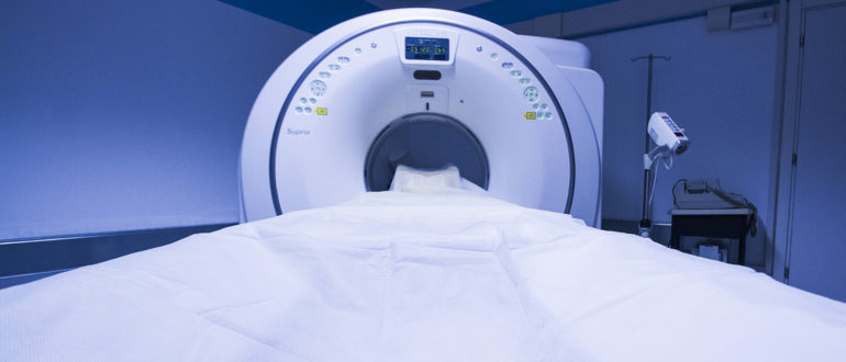 МРТ поджелудочной железы