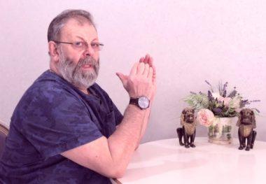 Профессор Картавенко