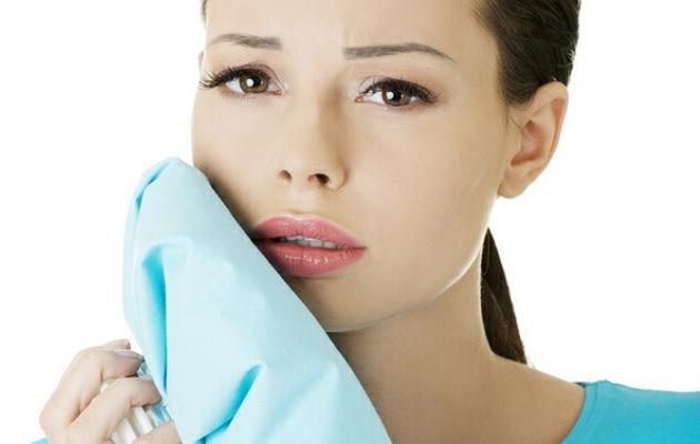 лечение зубов в домашних условиях компрессами