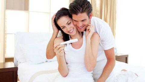 Иногда токсикоз начинается еще до появления положительного результата теста на беременность.