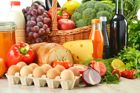 Соблюдение диеты – необходимая мера