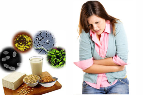 Пищевое отравление – одно из основных показаний к детоксикации