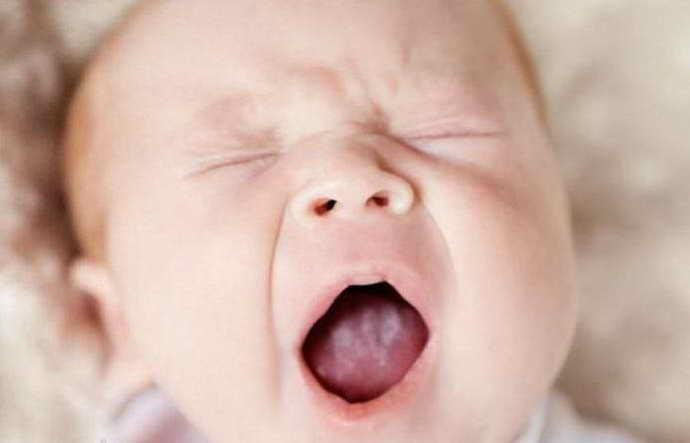 Терапия бактериальной формы болезни у детей