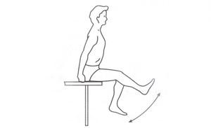 1 упражнение