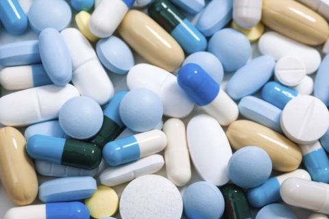 В терапии заболеваний используется множество лекарственных препаратов