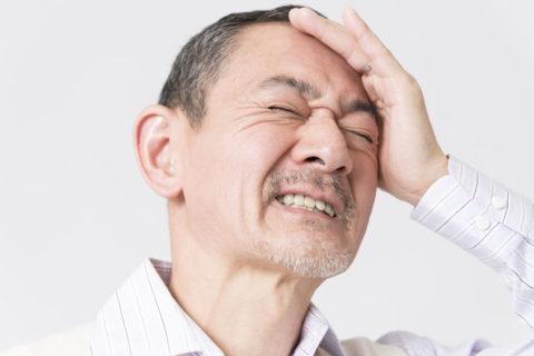 Головня боль – проявление гипоксии