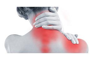 Воспаление мышц шеи
