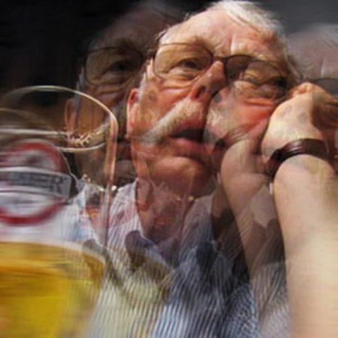 Такое опьянение схоже с алкогольным