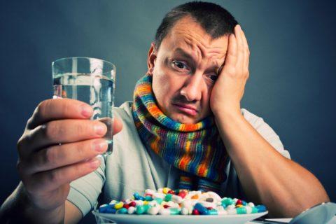 При эпизодическом употреблении алкоголя восстановительный период протекает тяжело