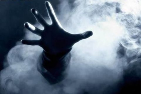 Ядовитые газы невидимы, а потому очень опасны