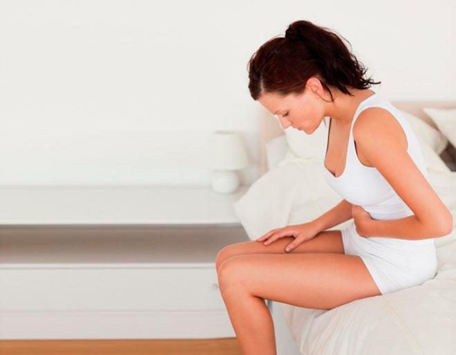 Центрипетальный рост миомы