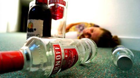 Отравление алкоголем – один из самых опасных и частых видов интоксикаций.